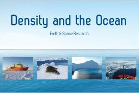 As part of our mission, we conduct frequent K-12 outreach activities, introducing kids to basics of oceanography and climate through hands-on learning.